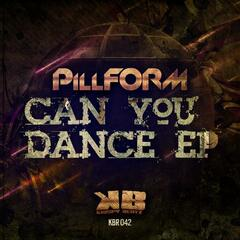Can You Dance EP
