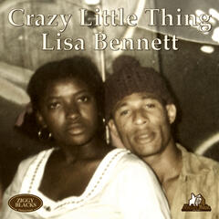 Crazy Little Thing - Single