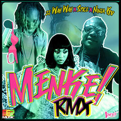 Menke Remix - Single