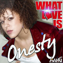 What Love Is - Single