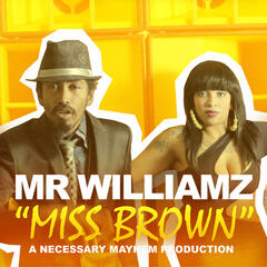 Miss Brown - Single
