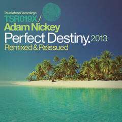 Perfect Destiny [Remixed & Reissued]