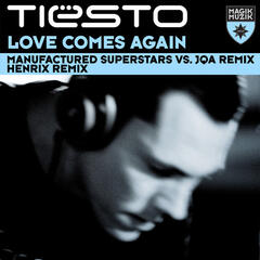 Love Comes Again (Remixes)