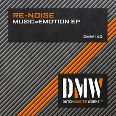 Music=Emotion EP