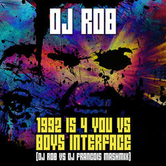 1992 Is 4 You vs Boys Interface