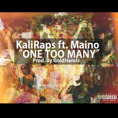 One Too Many (feat. Maino)