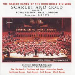 Scarlet and Gold Concert