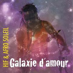 Galaxie d'Amour