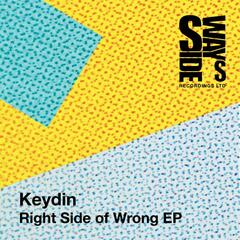 The Right Side of Wrong EP