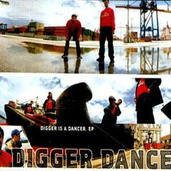 Digger Is A Dancer EP