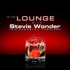 In The Lounge with Stevie Wonder