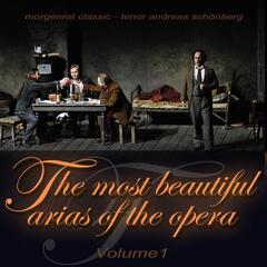 Nessun Dorma - The most beautiful arias of the opera