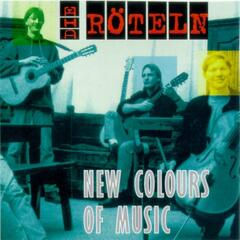 New Colours Of Music