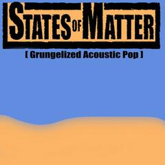 Grungelized Acoustic Pop