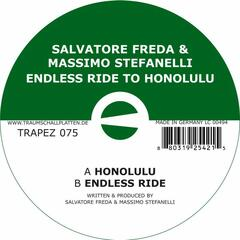 Honolulu / Endless Ride