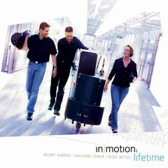 in motion: lifetime
