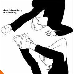 black beauty LP