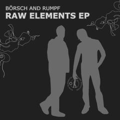Raw Elements EP