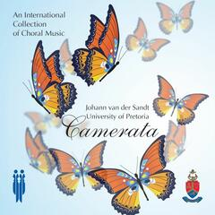 An International Collection of Choral Music