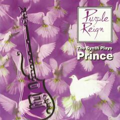 Purple Reign - The Synth Plays Prince