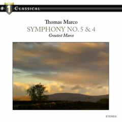 Symphony No. 5 & 4 - Greatest Marco