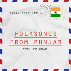 Folksongs From Punjab