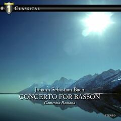 Concerto for Basson and Orchestra