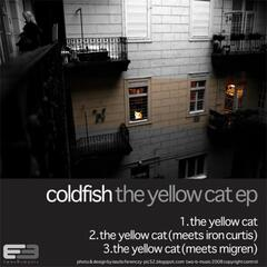 the yellow cat EP