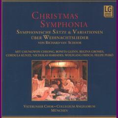 Christmas Symphonia