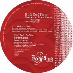 Red Coffe EP