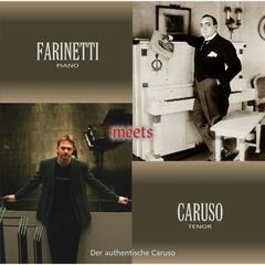 Farinetti meets Caruso