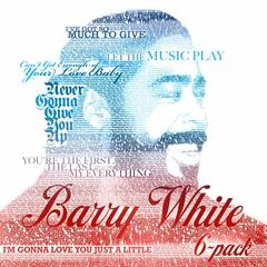 Six Pack - Barry White