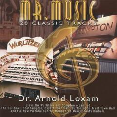 Mr. Music - 20 Classic Tracks