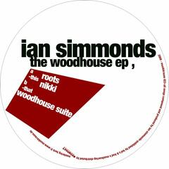 The Woodhouse EP