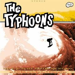 The Typhoons