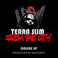 From The City E.P