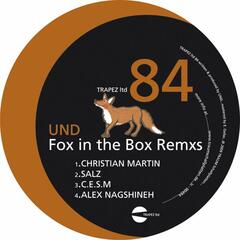 Fox In The Box Remxs