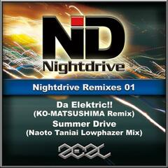 Nightdrive Remixes 01