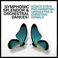 Symphonic Splendor and Orchestral Dances!