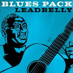 Blues Pack - Leadbelly - EP