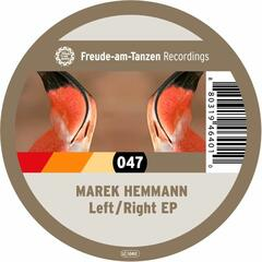 Left / Right EP