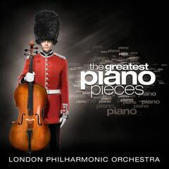 The Greatest Piano Pieces