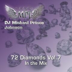 72 DIAMONDS VOL. 7