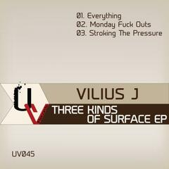 Three Kinds Of Surface EP