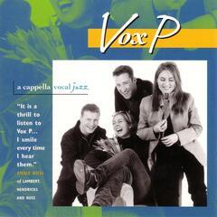 A Cappella Vocal Jazz