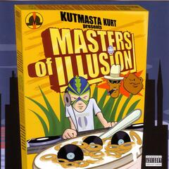 Masters Of Illusion Instrumentals