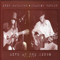 Live At The Dingo