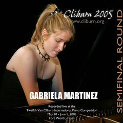 2005 Van Cliburn International Piano Competition Semifinal Round