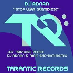 Stop War - remixes