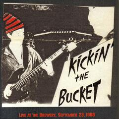 Live at the Brewery, September 23, 1988